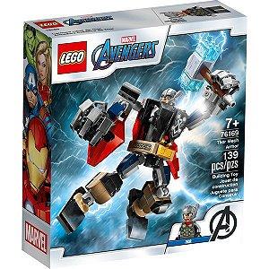LEGO Marvel Avengers Armadura Robô de Thor