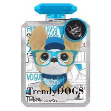 Pelúcia Trendy Dogs Médio