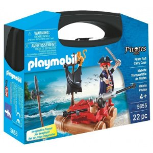 Playmobil Pirates Maleta dos Piratas - Sunny 1686