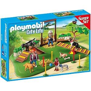 Playmobil Super Set Parque dos Cachorros - Sunny 1151
