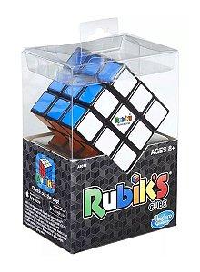 Cubo Magico 3x3 100% Original Rubik's Hasbro A9312 C-2202a