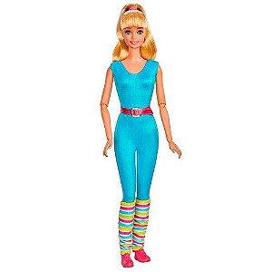 Boneca Barbie - Toy Story - Mattel