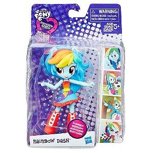 Boneca My Little Pony Equestria Girls - Hasbro
