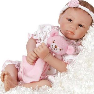 Boneca Reborn Bundle of Joy  Paradise Galleries