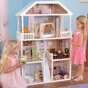 Casa de Bonecas Savana
