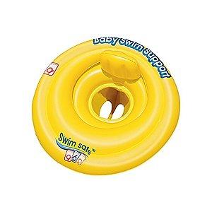 Boia Bote Redonda Inflável para Piscina Swin Safe Belfix - 99600