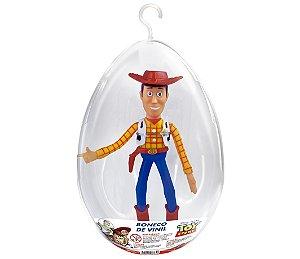 Boneco de vinil no Ovo Toy Story- Lider