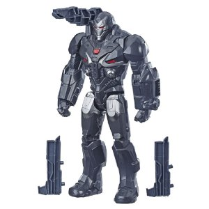 Boneco Máquina De Combate Vingadores Ultimato -Titan Hero - Hasbro -