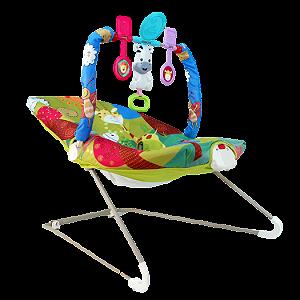 Cadeira Do Bebê Feliz - Yes Toys