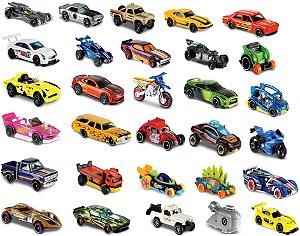Carrinho Hot Wheels Básico (unidade) C4982 - Mattel