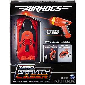 Carro de Controle Remoto Air Hogs Laser Racer Zero Gravity Laser Sunny - 2101
