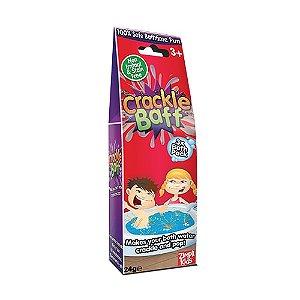 Crackle Baff - Faz sua Água de Banho Estalar e Estourar - Sunny