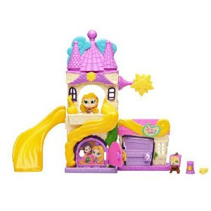 Disney Doorables Playset Torre Da Rapunzel - DTC