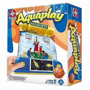 Jogo Aquaplay Basquete - Estrela