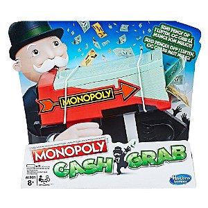 Jogo Monopoly Chuva de Dinheiro - Hasbro