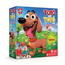 Jogo Totô do Totó - Estrela