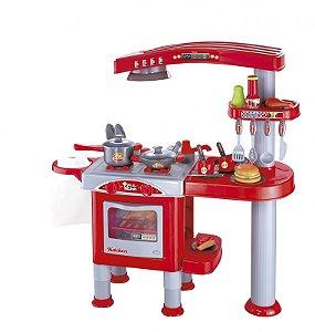 Kit Infantil Minha Super Cozinha - Bel Fix