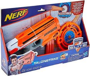 Lançador Nerf Elite Accutrike Talostrike Hasbro - E3835