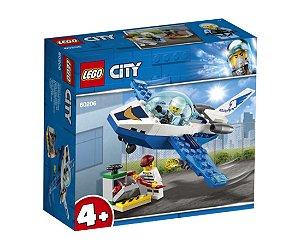 Lego City - Patrulha Aérea - LEGO