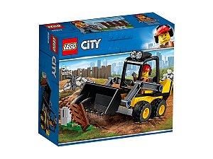 Lego City - Trator de Construção - LEGO