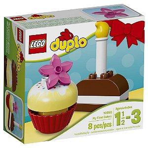 LEGO DUPLO Meus Primeiros Bolos