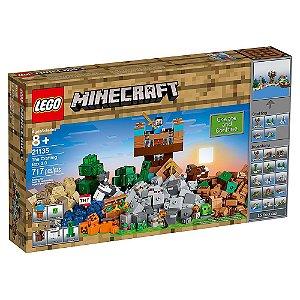 LEGO Minecraft Caixa de Criação Box 2.0