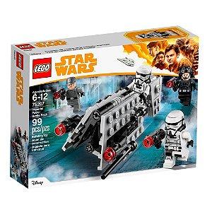 LEGO Star Wars Conjunto de Batalha da Patrulha Imperial