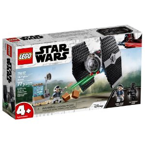LEGO Star Wars Disney Star Wars Tie Fighter Attack
