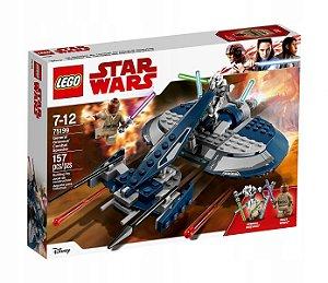 LEGO Star Wars Speeder de Combate do General Grievous
