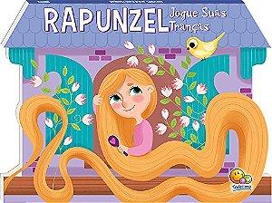 Livro Rapunzel Jogue Suas Tranças - Contos Clássicos Pop-ups - Todolivro