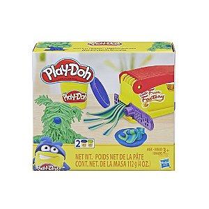 Massinha Play-Doh Mini Clássicos Fábrica Divertida - Hasbro