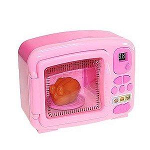 Meu Primeiro Microondas Zoop Toys Go Girls - ZP00249