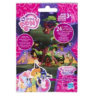 Mini Figura My Little Pony Surpresa