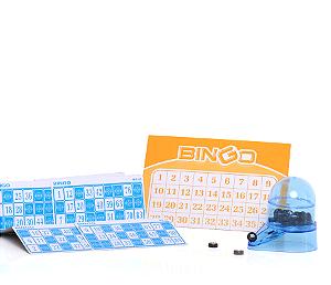 Mini Jogos Bingo Dican -  5112