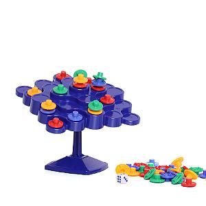 Mini Jogos Equilibrista Dican -  5105