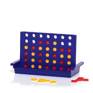 Mini Jogos Quatro em Linha Dican - 5111