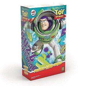 Quebra-Cabeça - Toy Story 150 Peças - Grow