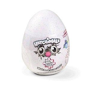 Quebra-Cabeça Hatchimals - Embalagem Ovo Surpresa - 46 Peças - Grow