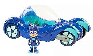 Veículo PJ Masks Heróis de Pijama - Felinomóvel - Dtc