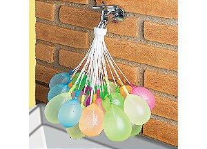 Water Balloon -  Acessório para Encher Balões de Água