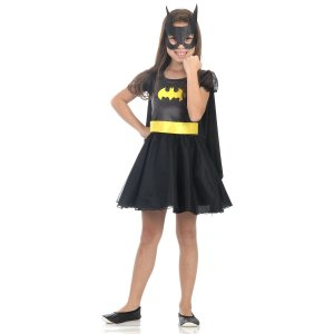 Fantasia Bat Girl Princesa