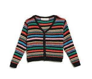 Blusa Tricot Colores - Fábula