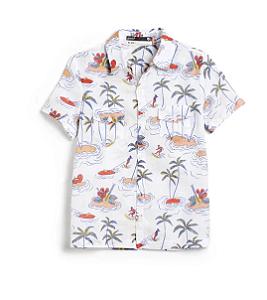 Camisa Rakuen - Bento