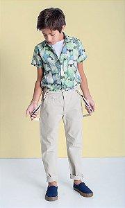 Camisa Skate - Oliver