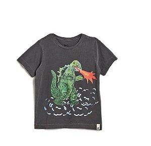 Camiseta Silk Takechi -  Bento