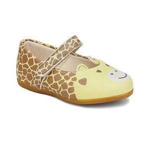 Sapatilha Girafinha - Pesh