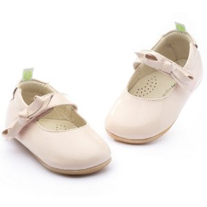 Sapato Infantil Tip Toey Joey Dorothy - Patent Candy Floss