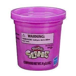 Massinha Play-Doh Slime Cores Sortidas Hasbro - E8790