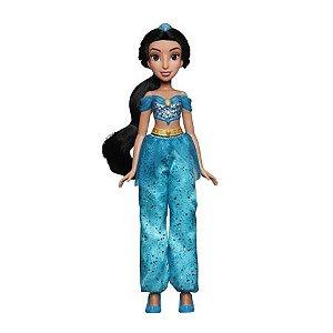 Princesa Boneca Clássica Jasmine - E4022 - Hasbro