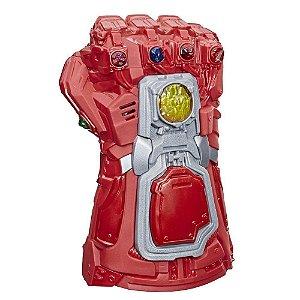 Manopla Eletrônica Avengers Hasbro - E9508